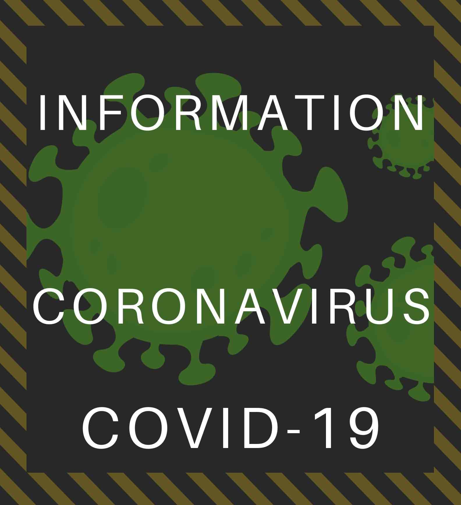 illustrer le coronavirus